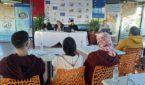 """"""" برنامج عمل الجماعة أية حصيلة و أي تحيين """" موضوع ورشة لمؤسسة آزمور للتنمية المحلية"""