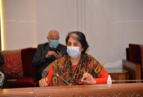 نقابة الصحافيين المغاربة تعلن مساندتها للزميلة حنان رحاب